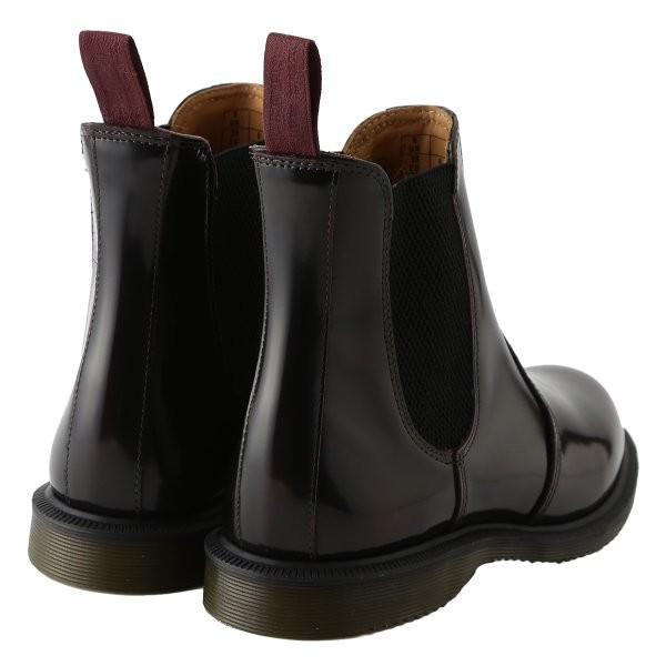 【即納】ドクターマーチン Dr. Martens レディース ブーツ シューズ・靴 FLORA BOOTS CHERRY RED|ef-3|02
