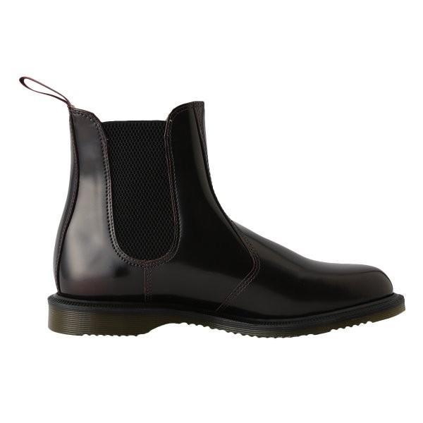 【即納】ドクターマーチン Dr. Martens レディース ブーツ シューズ・靴 FLORA BOOTS CHERRY RED|ef-3|04