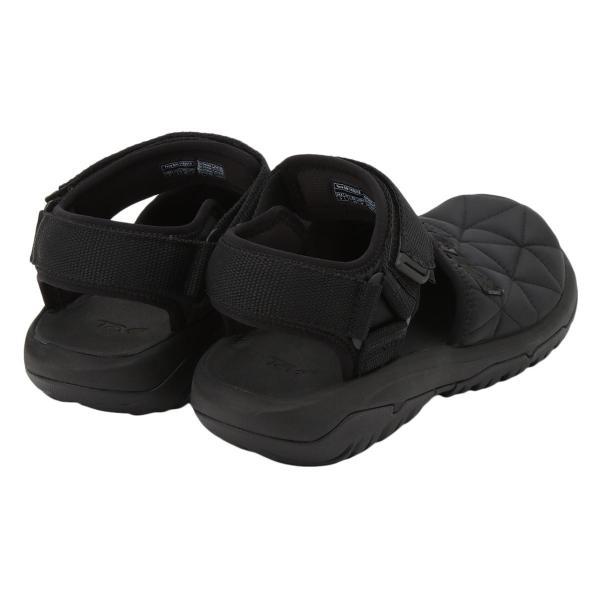 【即納】テバ TEVA メンズ サンダル シューズ・靴 M HURRICANE HYBRID BLK|ef-3|02