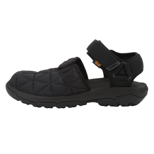 【即納】テバ TEVA メンズ サンダル シューズ・靴 M HURRICANE HYBRID BLK|ef-3|03