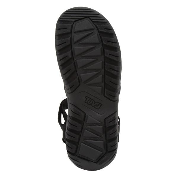 【即納】テバ TEVA メンズ サンダル シューズ・靴 M HURRICANE HYBRID BLK|ef-3|05
