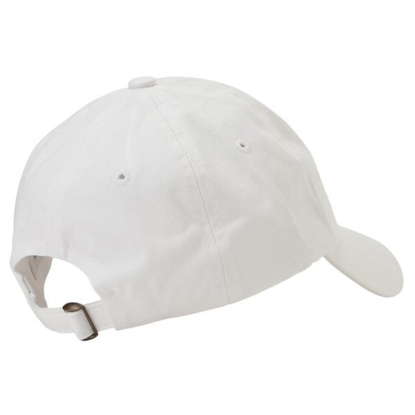 【即納】アーバンアウトフィッターズ Urban Outfitters ユニセックス キャップ 帽子 Daddy Baseball Hat White ダッドハット ロゴ刺繍 ef-3 02