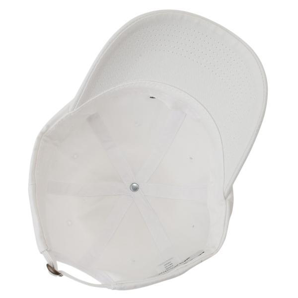 【即納】アーバンアウトフィッターズ Urban Outfitters ユニセックス キャップ 帽子 Daddy Baseball Hat White ダッドハット ロゴ刺繍 ef-3 06