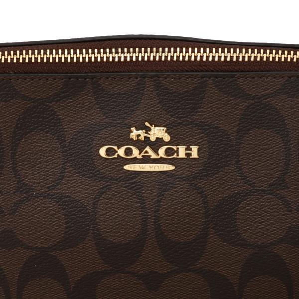 【即納】コーチ Coach レディース トートバッグ バッグ シグニチャー シグネチャー チェーン TOTE BAG IMAA8 IMAA8|ef-3|06