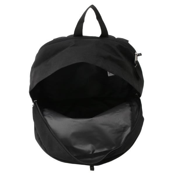 【即納】ジャンスポーツ JanSport ユニセックス バックパック・リュック バッグ BIG STUDENT BAG BLACK 通勤 通学 ビッグスチューデント|ef-3|03