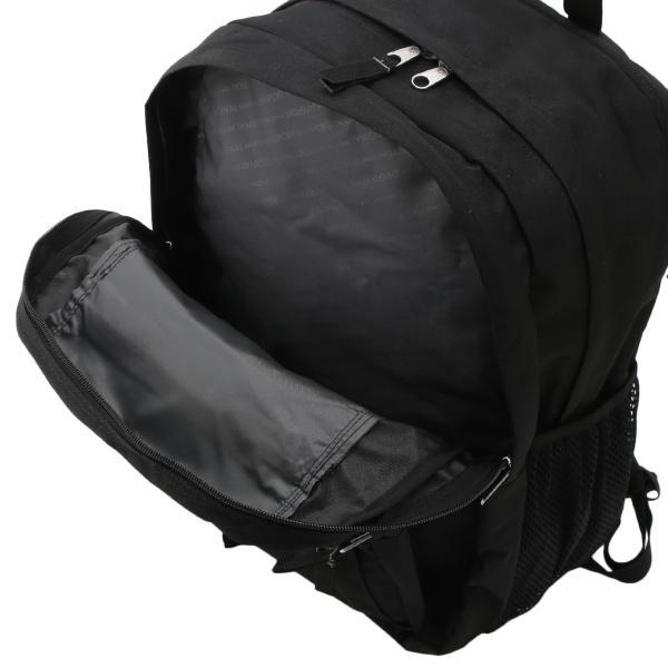 【即納】ジャンスポーツ JanSport ユニセックス バックパック・リュック バッグ BIG STUDENT BAG BLACK 通勤 通学 ビッグスチューデント|ef-3|06