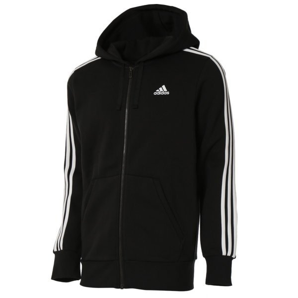 【即納】アディダス adidas メンズ ジャージ アウター track jacket BLACK|ef-3