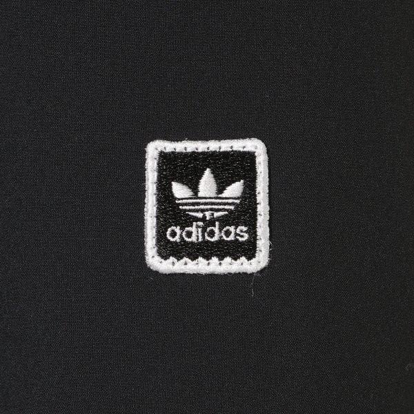 【即納】アディダス adidas originals メンズ パーカー トップス フーディー フード TEAM TECH HOODIE BLACK / WHITE|ef-3|04