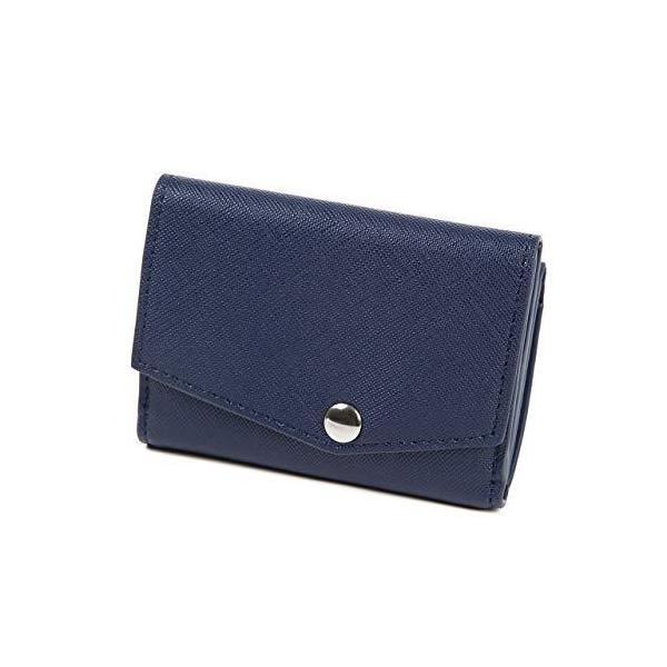メンズレディースブランド使い勝手一流の革職人が作るライフエッジミニ財布三つ折り財布小さいミニウォレット小銭入れメンズコンパクト