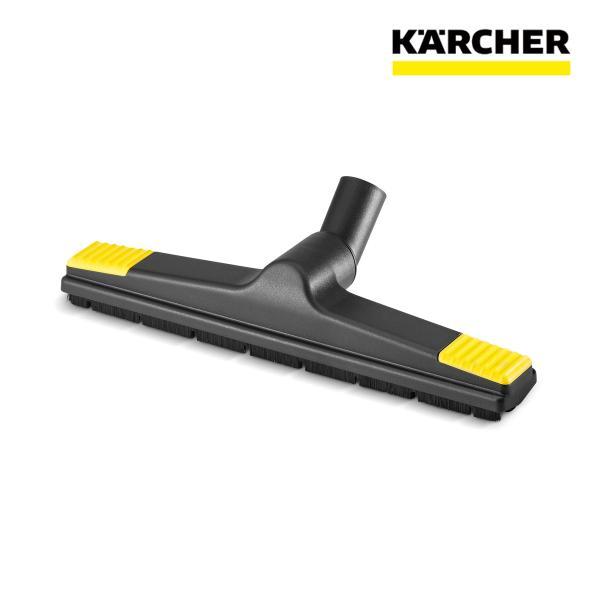 ケルヒャー 業務用 掃除機用 フロア ノズル 400mm幅 NT27/1現行品標準装備部品 (2.889-118.0)