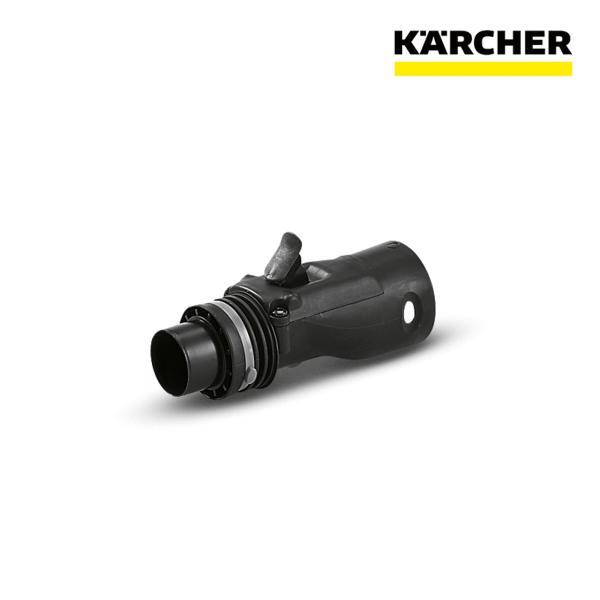ケルヒャー 業務用 掃除機用 パワー フィルター スイッチ  NT361Eco用 (4.060-420.0)