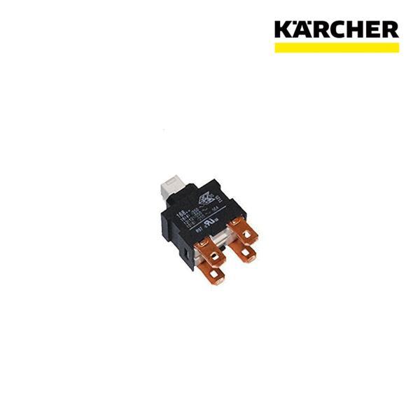 ケルヒャー 業務用 掃除機用 電源 スイッチ NT361Eco部品 (6.630-437.0)
