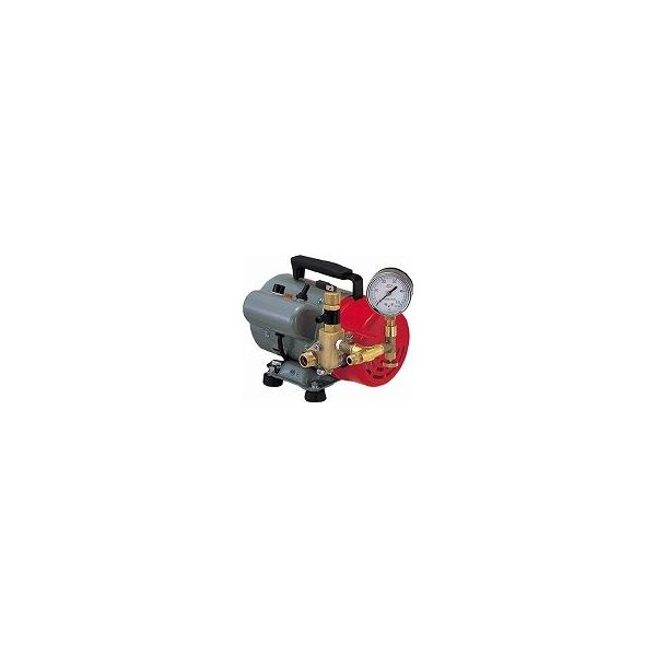 寺田 水圧テストポンプ 電動式 PP201T