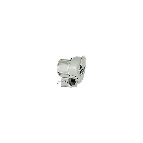 昭和電機 電動送風機 汎用シリーズ(0.25kW) SB75