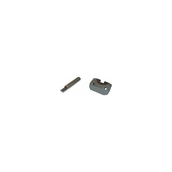 三和 電動工具替刃 ハイニブラSN−320B用動刃 SN320BDK