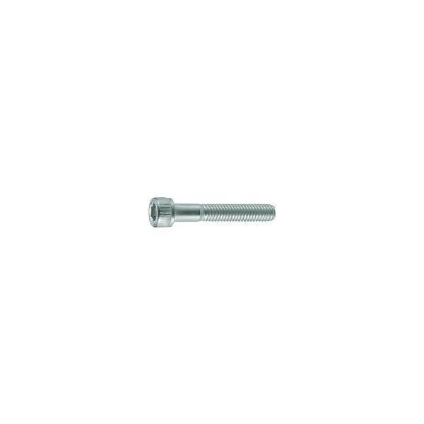 TRUSCO 六角穴付ボルト ステンレス半ネジ サイズM10X70 3本入 B441070