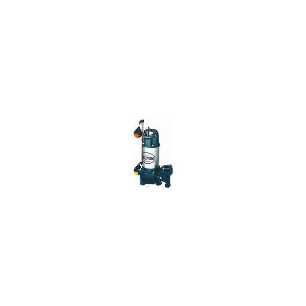 寺田 汚水用水中ポンプ  自動  50Hz PGA400