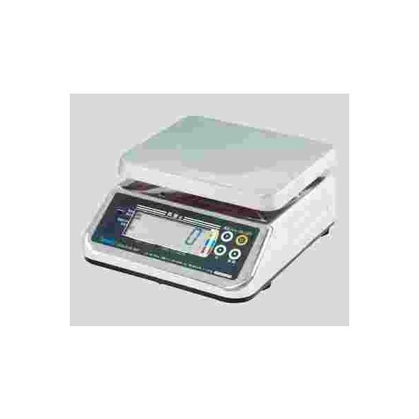 デジタル上皿はかりUDS-5V-WP15