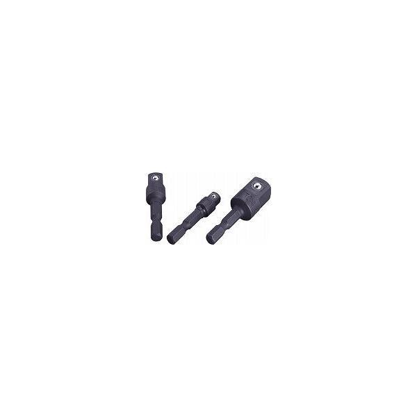 TONE 充電式電動ドリル用ソケットアダプター 6.35mm 2BSA08