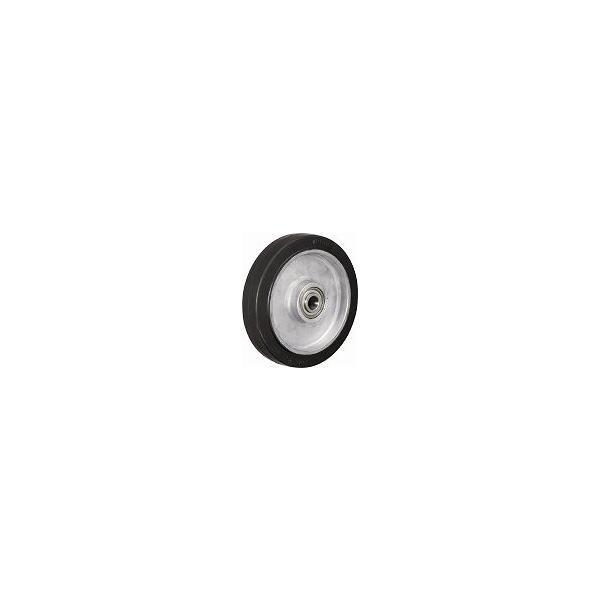 イノアック 牽引台車用キャスター 車輪のみ Φ150 TR150AW