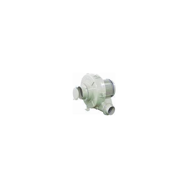 昭和 電動送風機 多段シリーズ(0.4kW) U75H3
