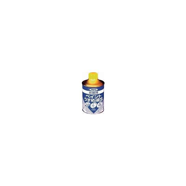 アサヒペン お徳用ペイントうすめ液S220ML 571182