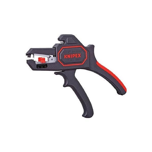 KNIPEX 自動ワイヤーストリッパー 1262180