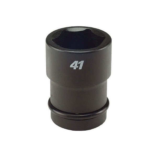FPC インパクト 自動車用 ソケット 差込角25.4mm 対辺41mm 11WA41