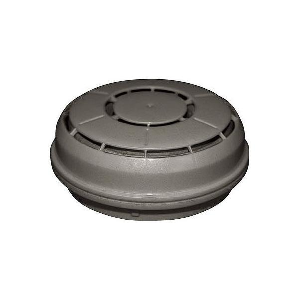 シゲマツ 電動ファン付呼吸用保護具 フィルタ G2フィルタ(20354) G2F