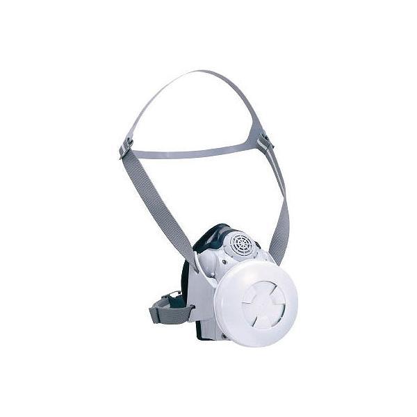 シゲマツ 電動ファン付呼吸用保護具 本体Sy11(フィルタなし)(20601) SY11