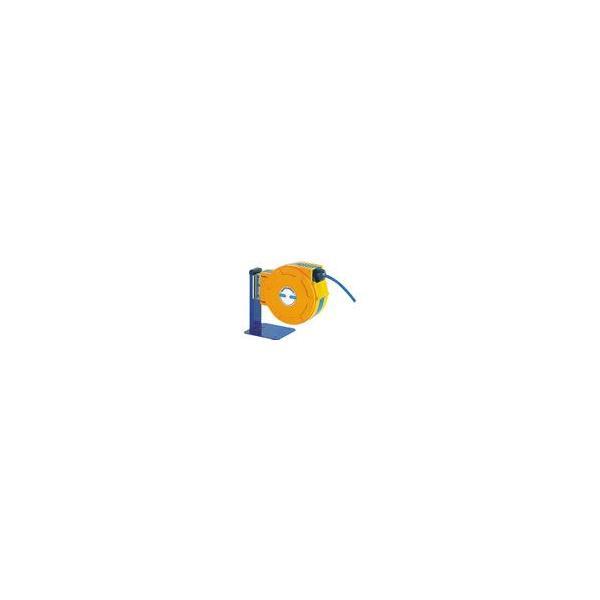 ハタヤ 自動巻取ホースリール ウォーターマック 水用15m WXP-154 210-5659