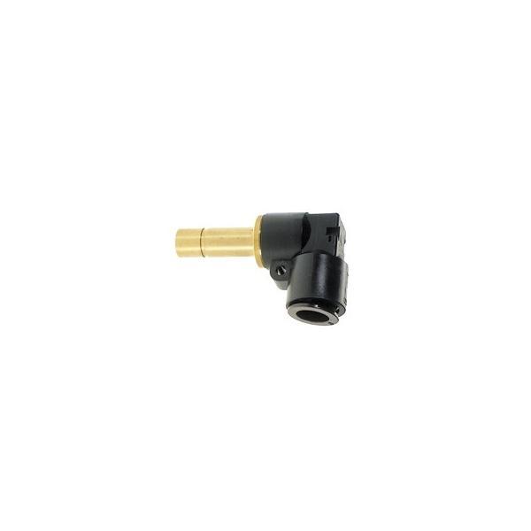 チヨダ FUJIエルコネクター(樹脂) 4mm 4R-00LC