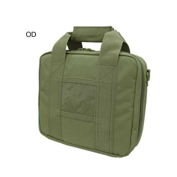 在庫販売 CONDOR コンドル 149 タクティカルギア ピストルケース ハンドガンケース ソフトタイプ egears 03