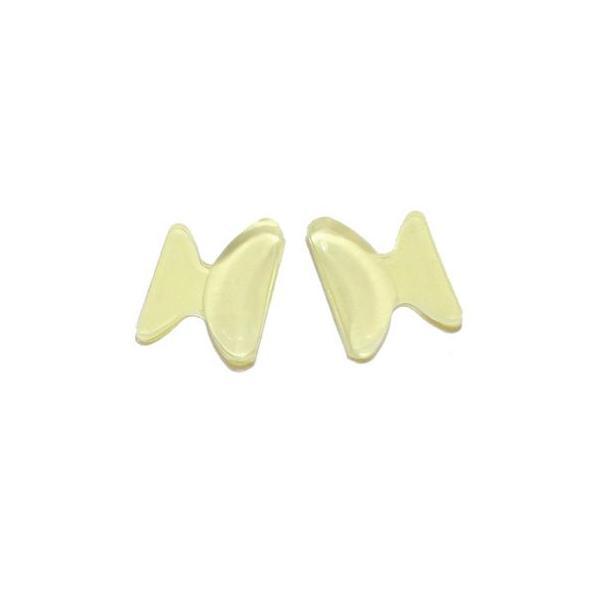 在庫販売 米軍使用で有名! ESS ゴーグル 日本正規品 アジアンフィット ノーズパッド 5B・CDIMAX・CREDENCE用) 鼻形調整材