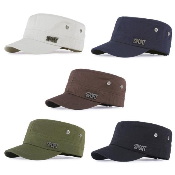 帽子 キャップ ワークキャップ ゴルフ ミリタリーキャップ WORKCAP アウトドア カストロキャップ メンズ レディース 帽子|egoal