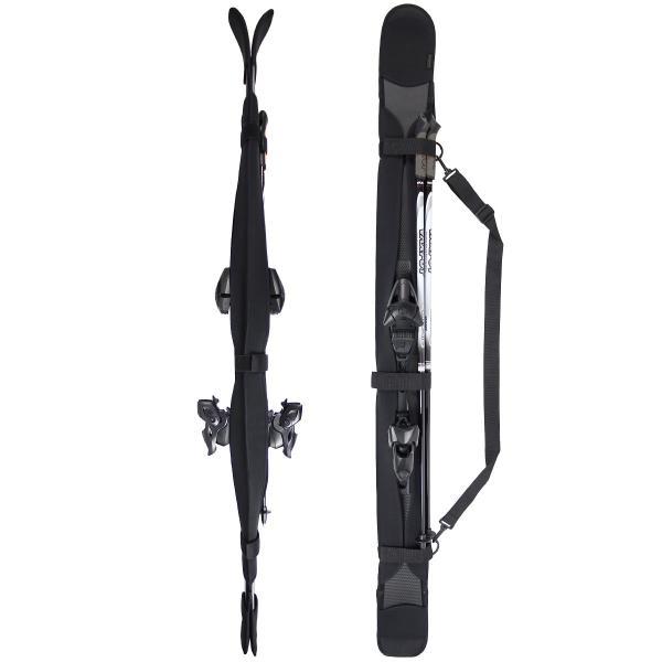 スキーソールカバー スキー ソールカバー スキー 板 ストック収納 スキーケース使用時にも|egs|03