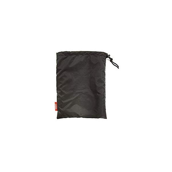 OGK技研 まえ子供のせ用ソフト風防レインカバー RCF-003 ハレーロ・ミニ ブラック 専用袋付|eh-style|14