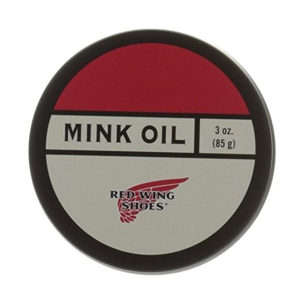 レッドウイング REDWING BOOT CARE Mink Oil ミンクオイル 97105|eh-style