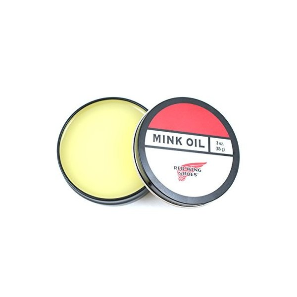 レッドウイング REDWING BOOT CARE Mink Oil ミンクオイル 97105|eh-style|02