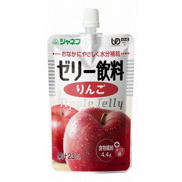 ジャネフ ゼリー飲料 りんご  100G