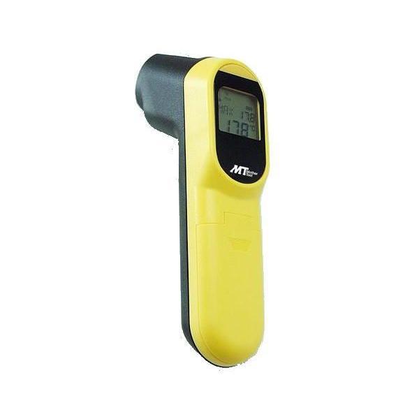 レーザーポインター付き非接触温度計【MT-7】