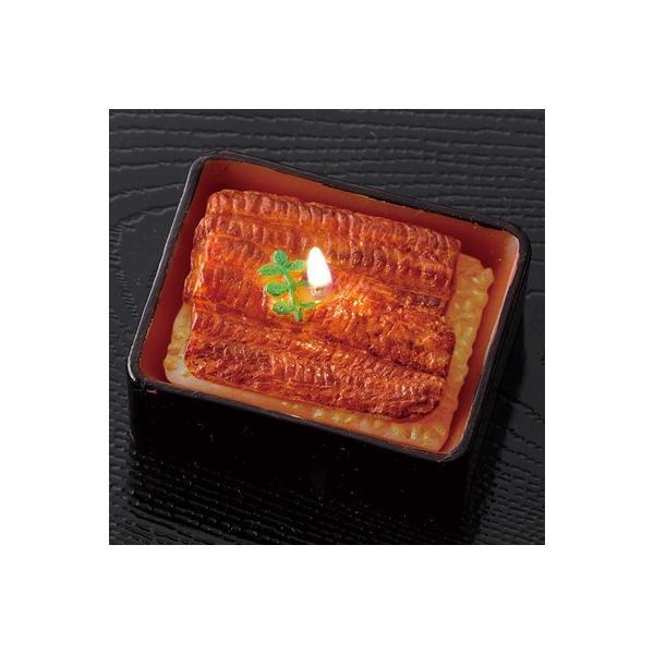 新発売!うな重キャンドル カメヤマ 故人の好物シリーズ ローソク ろうそく eharabutsugu 02