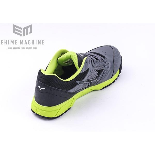 ミズノ 安全靴 オールマイティ LS 紐タイプ C1GA1700 ワーキングシューズ|ehimemachine|05