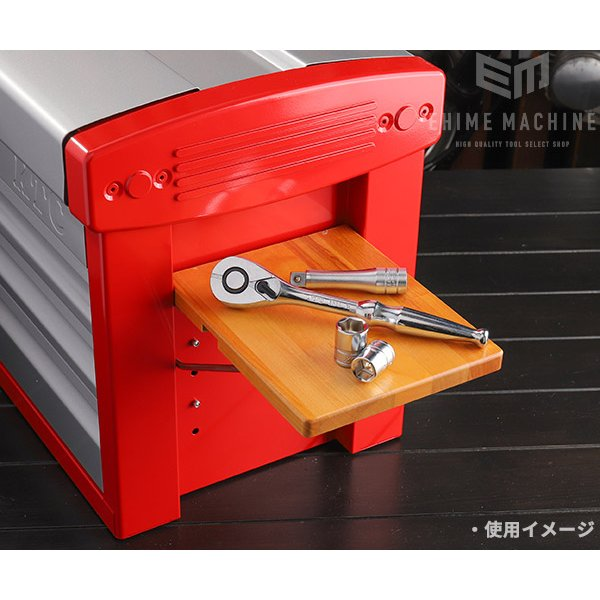 KTC EKR-103専用サイドテーブル EKR-501 ehimemachine 03