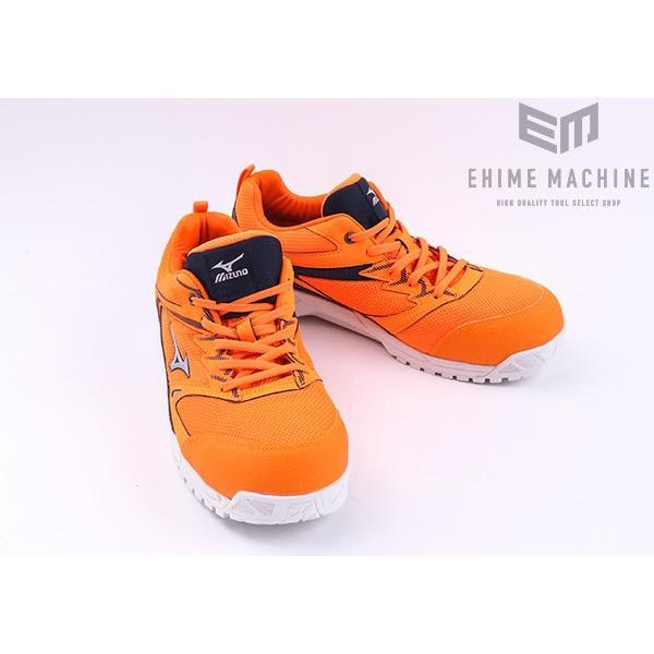 [新製品] ミズノ 安全靴 オールマイティ VS 軽量タイプ F1GA180354 ワーキングシューズ|ehimemachine|02