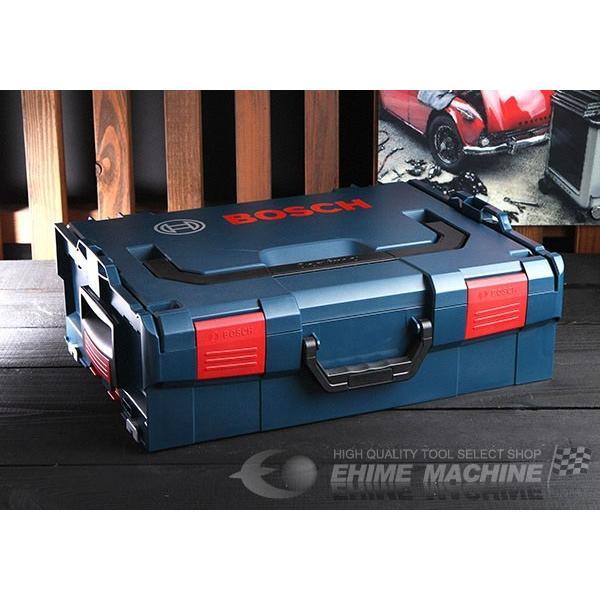 [新製品] BOSCH ボッシュ コードレス振動ドライバードリル GSB 18V-85C (L-BOXX136付)|ehimemachine|04