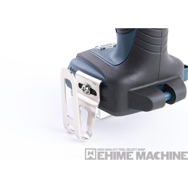[新製品] BOSCH ボッシュ コードレス振動ドライバードリル 本体のみ GSB 18V-85CH|ehimemachine|12