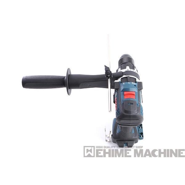 [新製品] BOSCH ボッシュ コードレス振動ドライバードリル 本体のみ GSB 18V-85CH|ehimemachine|05