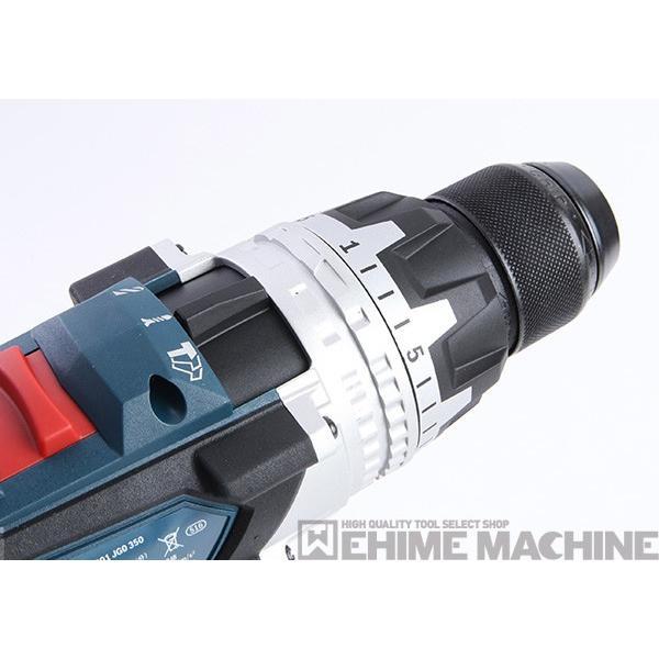 [新製品] BOSCH ボッシュ コードレス振動ドライバードリル 本体のみ GSB 18V-85CH|ehimemachine|08