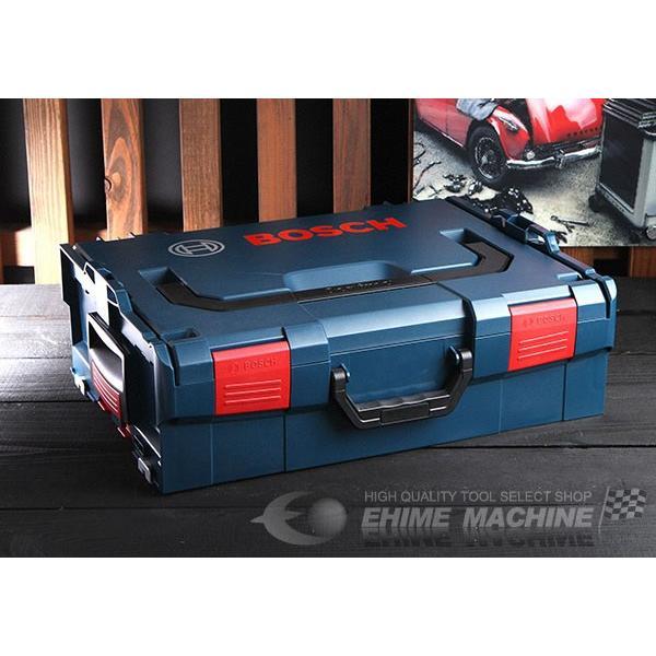 [新製品] BOSCH ボッシュ コードレスドライバードリル GSR 18V-85C (L-BOXX136付)|ehimemachine|04